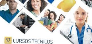 MATRÍCULAS DE CURSOS TÉCNICOS