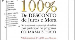 A Administração Municipal em busca do melhor para Rio Pardo de Minas!