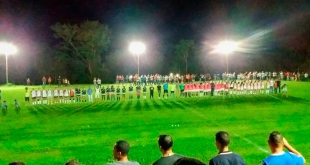 Final Campeonato Feminino de Futebol